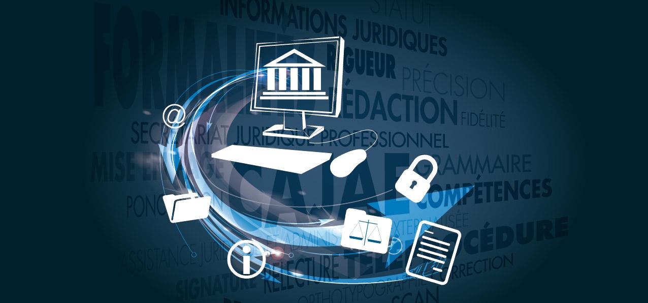 formalités, informations juridiques